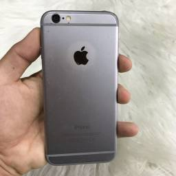 iPhone 6 usado 16gb