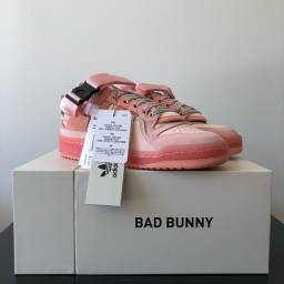 Bad Bunny x Adidas Forum Low Pink Easter Egg