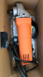 Esmerilhadeira/Lixadeira 500 watts Belfix