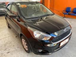 Ford ka 2015 1.0 Muito Muito Novo todo revisado