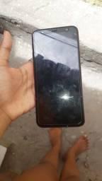 Vendo celular j4 Samsung rosa