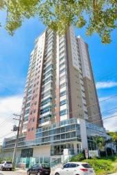 Apartamento com 3 dormitórios à venda, 120 m² por R$ 940.000,00 - Cabral - Curitiba/PR