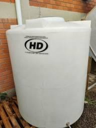 Reservatório 3000 litros