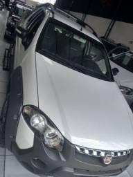 Fiat Strada adventure 1.8 ..16 v flex