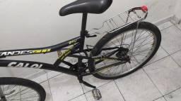 Bicicleta Caloi Andes