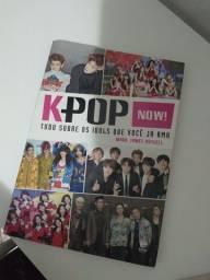 Livro kpop now