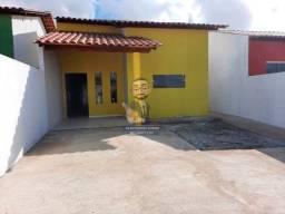 Casa - 02 Quartos - Bairro Cavaco - Arapiraca - Excelente Oportunidade