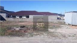 Terreno à venda, 476 m² por R$ 320.000,00 - Forquilhas - São José/SC