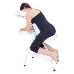 Cadeira de Massagem Quick Massage de Metal - Legno