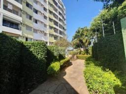 Apartamento com 2 dormitórios à venda, 71 m² por R$ 205.000,00 - Jardim Tropical - Cuiabá/