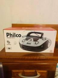 Rádio Philco novo !!