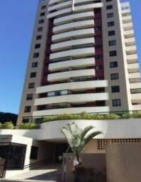2 quartos, 3 sanitários, varanda, 1 garagem, aluguel+cond+IPTU= R$ 2.300,00