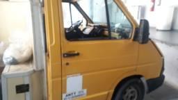 Renault trafic 98