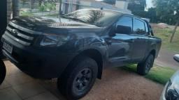 Ford Ranger XL 2.2 4x4 2015/2016