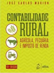 Livro Contabilidade Rural