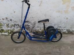 Bicicleta Patstep momaii