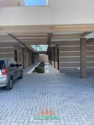 Apartamento com 2 quartos em Paranaguá