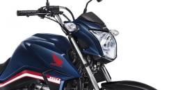 Honda CG 160( Consórcio )