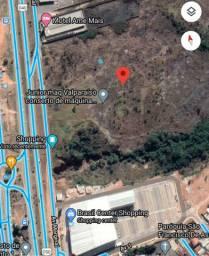 Area comercial Valparaizo de Goias