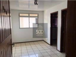 Apartamento com 3 dormitórios à venda, 50 m² por R$ 143.000,00 - Praia Comprida - São José