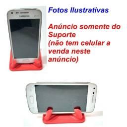 Suporte Celular Smartphone Tablet Universal Display Mesa