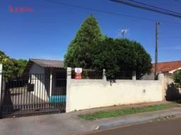 Título do anúncio: Casa com 2 dormitórios à venda, 96 m² por R$ 260.000,00 - Jardim Andrade - Maringá/PR