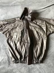 Kit Capa de chuva p/ moto