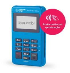 Maquininha P/Cartão de crédito ?