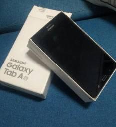 Tab Samsung A6 Seminovo