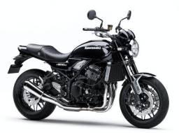 z900 RS black 0km