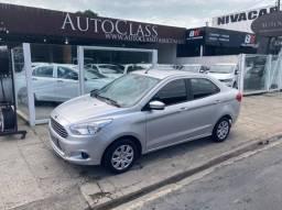 Ford/ Ka Sedan 1,0 SE 2018 Completo