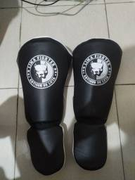 Caneleira muay Thai / Kickboxing