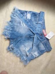 Short jeans Tam 38