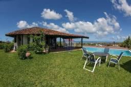 Chácara com 5 dormitórios para alugar, 250 m² por R$ 700,00/dia - Umbura - Igarassu/PE