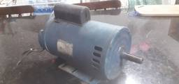 Motor Monofásico 2cv 4 polos