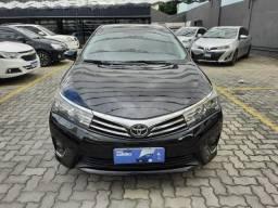 Vendo Corolla 2017 69900
