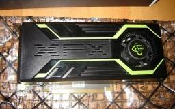 Geforce GTS 250 512mb XFX