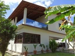 Casa em Aldeia - Condominio Fechado - 5 quartos/3 suites