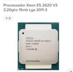 Processador xeon E5