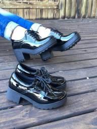 Sapato Amora.Z