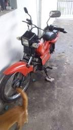 Trac moto