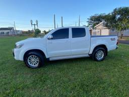 Toyota Hilux 2014/2014