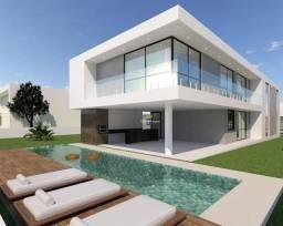 Casa com 5 dormitórios à venda, 550 m² por R$ 2.490.000 - Barra Nova - Marechal Deodoro/AL