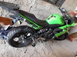 NINJA 650 2012
