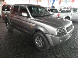 L200 Outdoor 2.5  4x4 diesel 2012