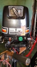 Motor 30hp suzuki