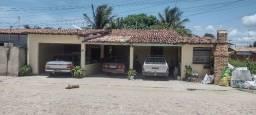 Vende-se ou troca casa em Beberibe-Ce