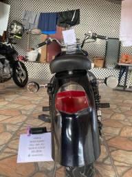 Mirage kasinski moto