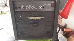 Cubo Amplificador  para Contra Baixo