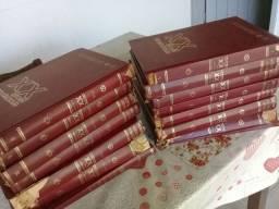 Super Oferta!!! Coleção com 35 livros